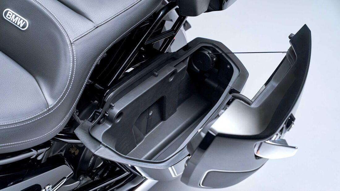 BMW R18 Transcontinental First Edition
