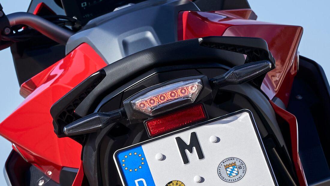 BMW Rücklicht F 900 R