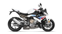 BMW S 1000 R 2021 Sperrfist