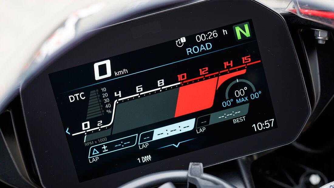 BMW S 1000 RR.