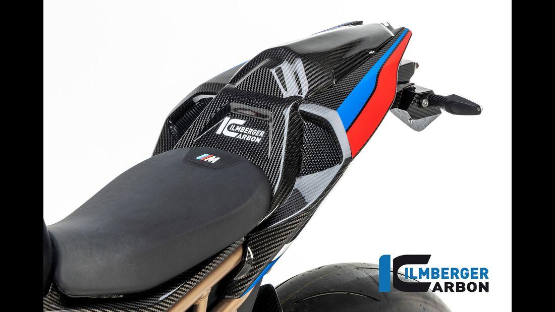 BMW S 1000 RR - Zubehör von Ilmberger-Carbon