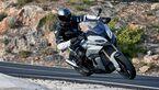 BMW S 1000 XR Fahrbericht