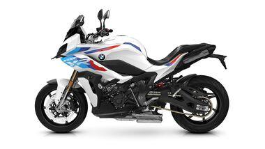 BMW S 1000 XR Modelljahr 2022