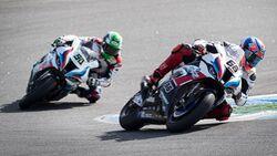 BMW Superbike WM