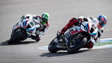 BMW Superbike WM