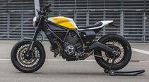 Bad Winners Motokit Ducati Scrambler