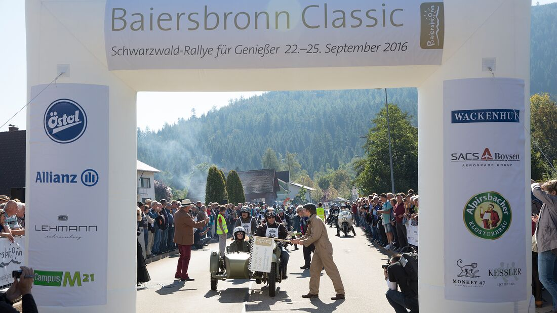 Baiersbronn Classic 2021