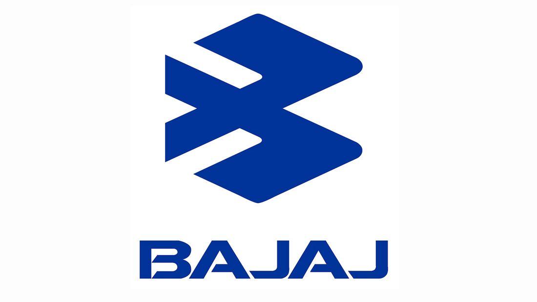 Bajaj Logo 2020
