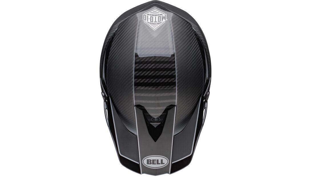 Bell Moto 10