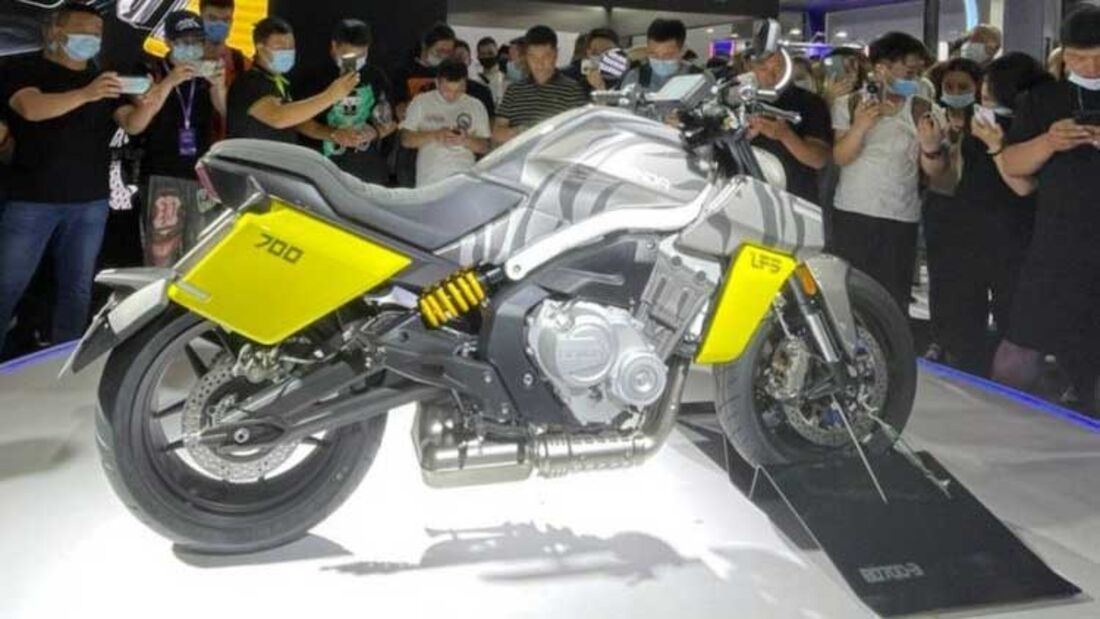Benda LFS 700