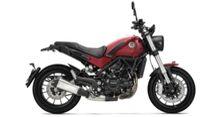 Benelli Leoncino 500 Modelljahr 2021