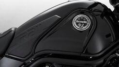 Benelli Leoncino 500 Trail Modelljahr 2021