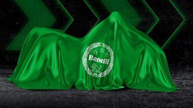 Benelli Teaser CIMA 2020