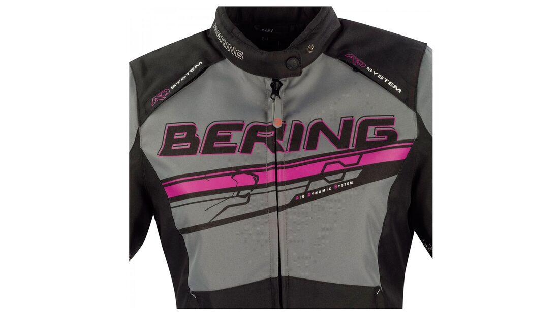 Bering Lady Bario Motorradjacke