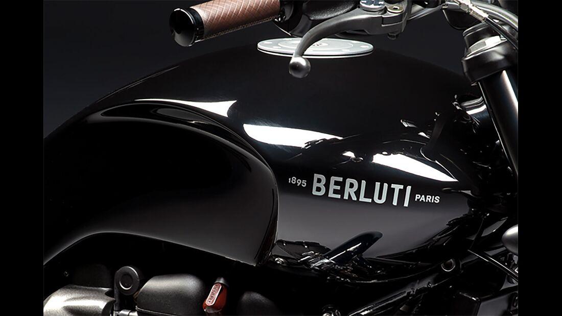 Berluti Triumph Bonneville T120