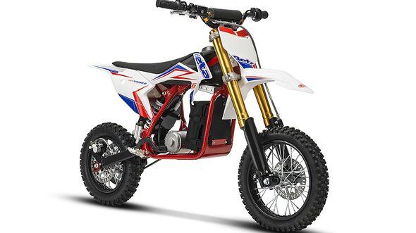 Beta Minicross E