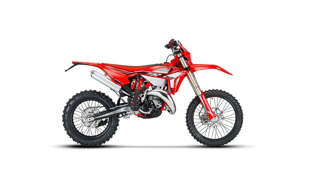 Beta RR 2T 125 Modelljahr 2022