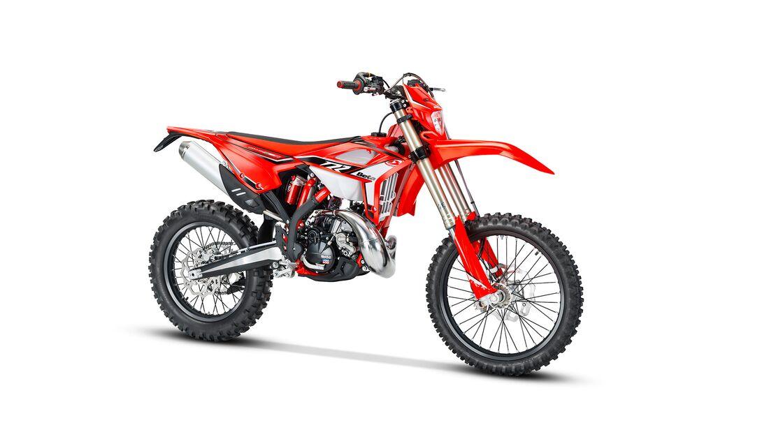 Beta RR 2T 200 Modelljahr 2022