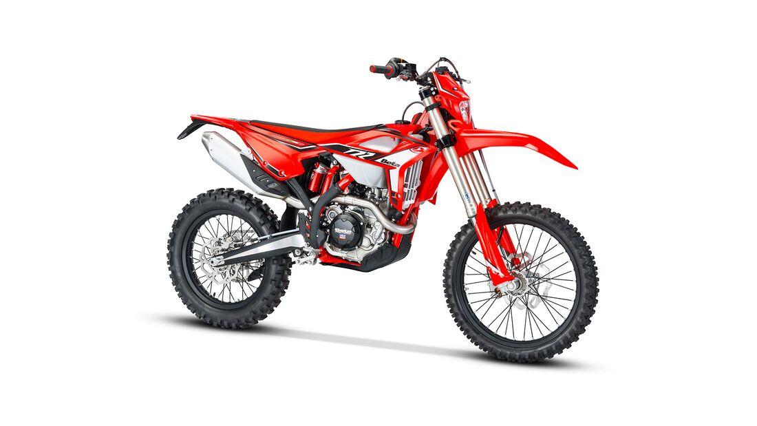 Beta RR 4T Modelljahr 2022