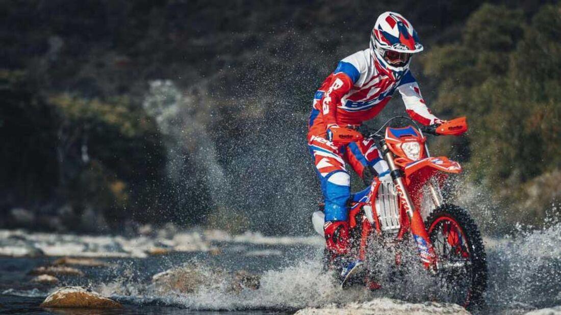 Beta RR Racing 2022