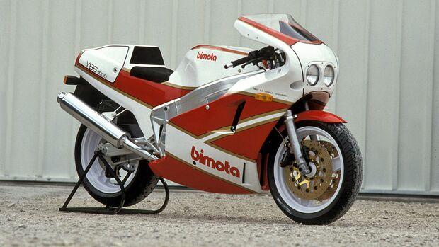 Bimota YB6 1000