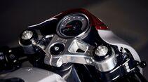Blacktrack BT-03 Harley-Davidson Café Racer