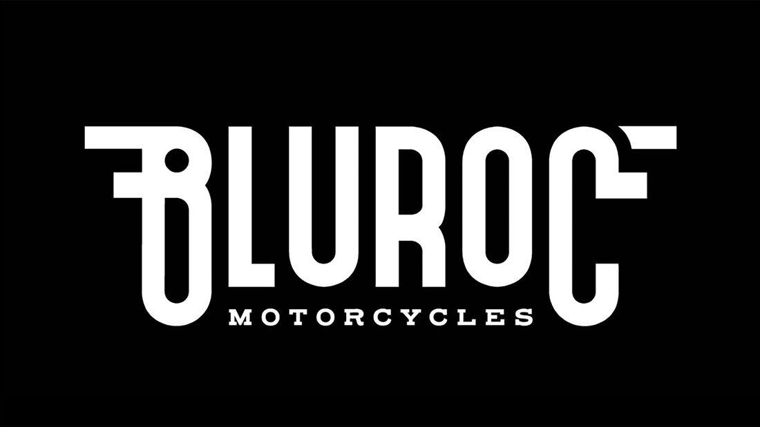 Bluroc Logo