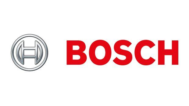 Bosch Logo, 2021