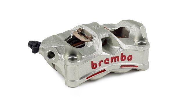Brembo Stylema R Bremssattel