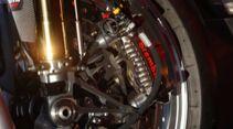 Brembo neue WSBK Bremse