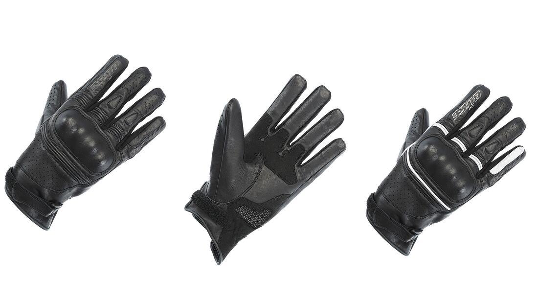 Büse Main Retro-Handschuh