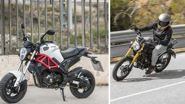Bulldog Motorcycles.