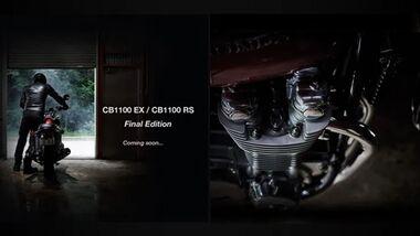 CB1100 Final Edition