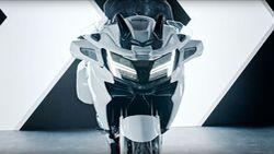 CF Moto 1250 TR-G 2021 China