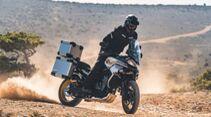 CF Moto 800 MT