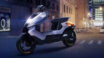 CF Moto Zeeho Cyber Elektroroller