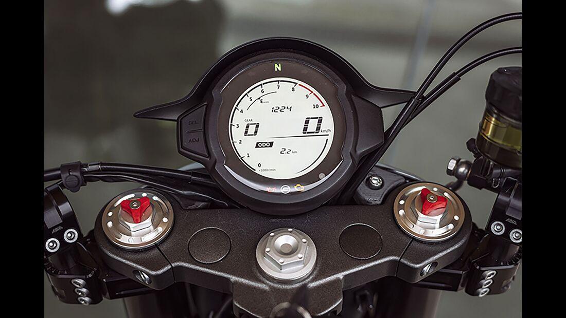 CFMoto 700CL-X