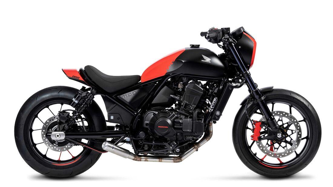 CMX 1100 Sport