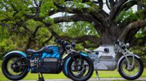 Curtiss Motorcycles One