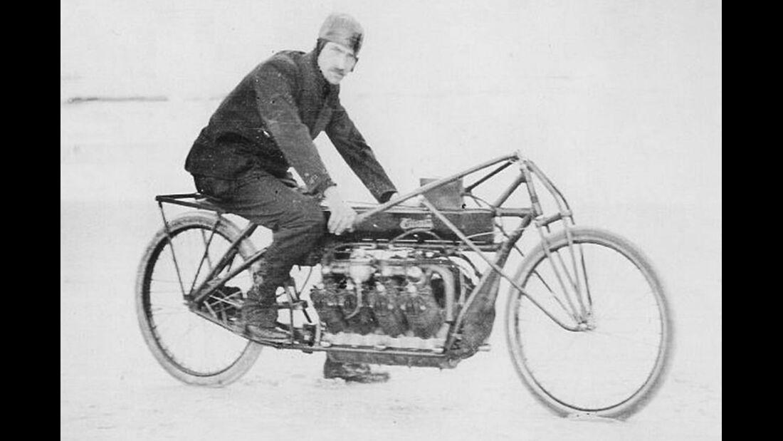 Curtiss Zeus V8.