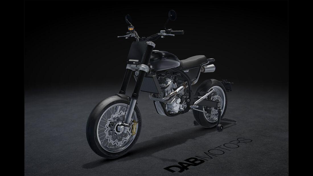 DAB Motors LM-S