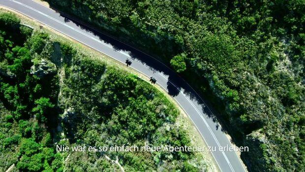 Das TomTom Rider 550