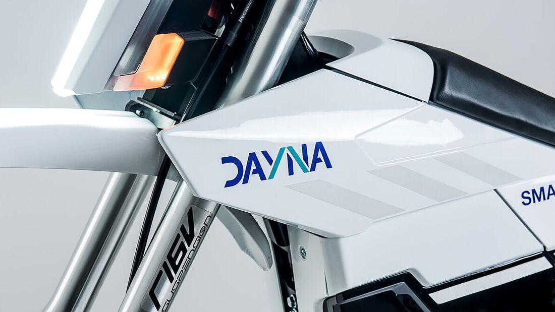 Dayna Smart Electric Rescue Elektrocrosser