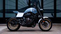 Deus Ex Machina la Bombe Umbau-Kit Yamaha XSR 700