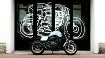 Deus Ex Machina la Bombe Umbau-Kit Yamaha XSR 701