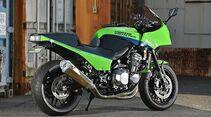 Doremi Collection Kawasaki GPZ 900R Nininja