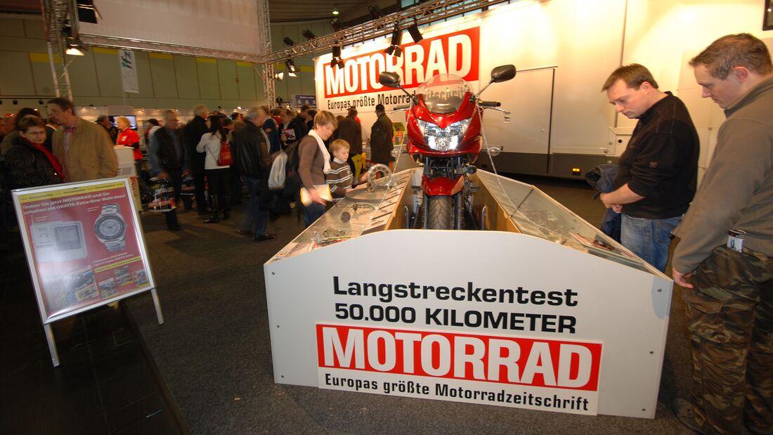 Dortmund Motorrad