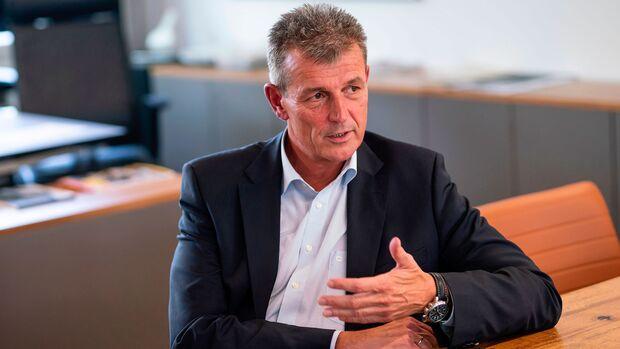 Dr Markus Schramm