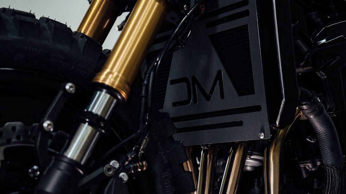 Droog Moto DM-014V2