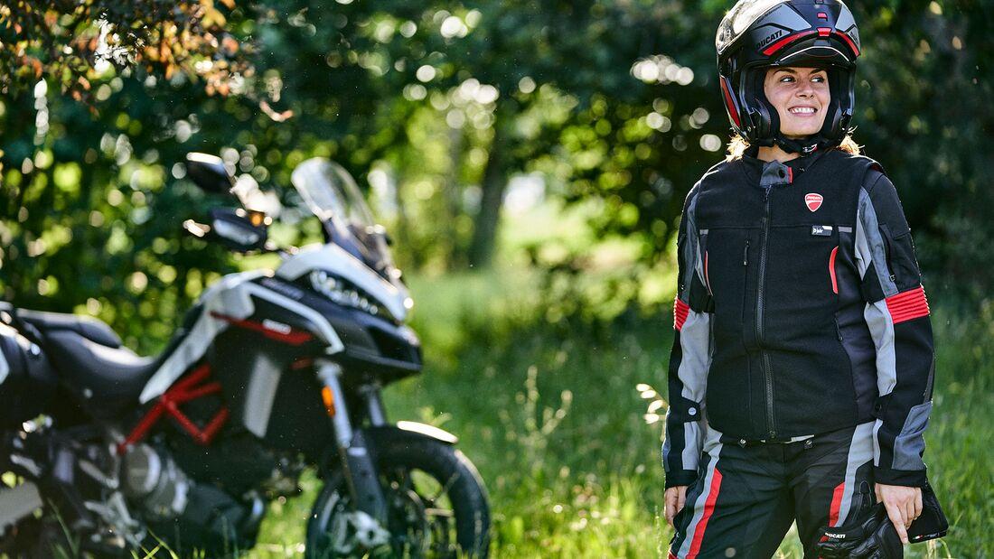 Ducati Airbag Weste